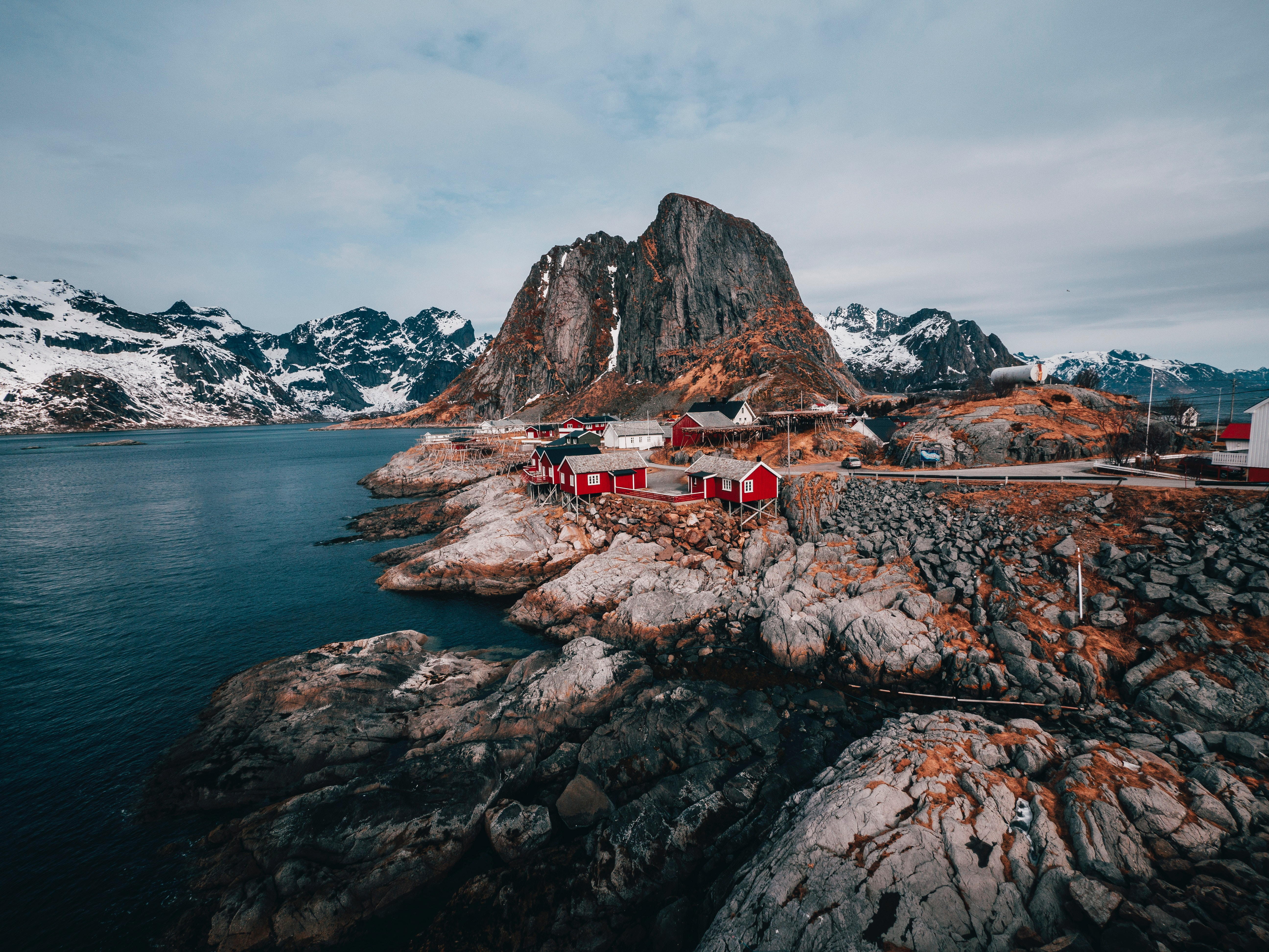 18 Incredible Scandinavia Travel Photos to Ignite Your Wanderlust