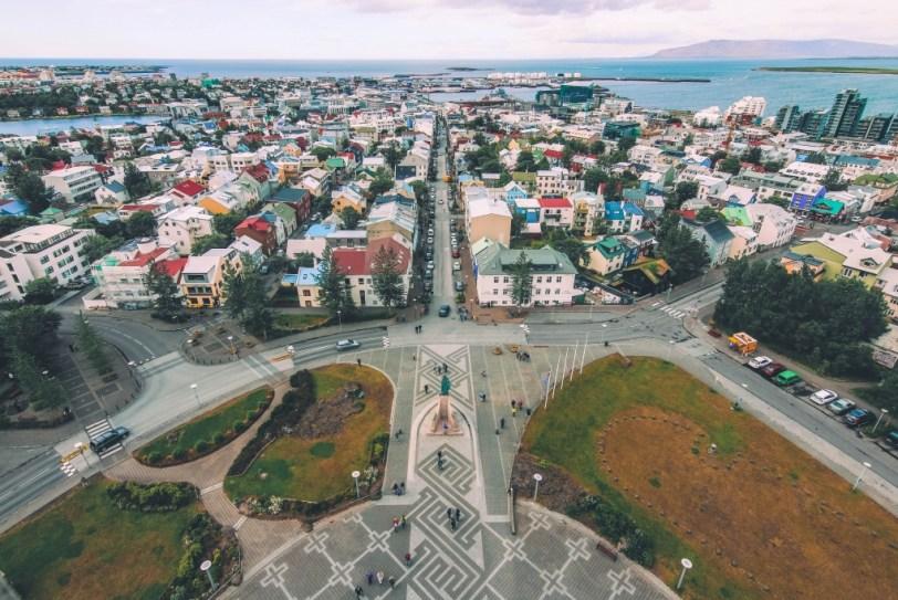 Things to do in Reykavjik