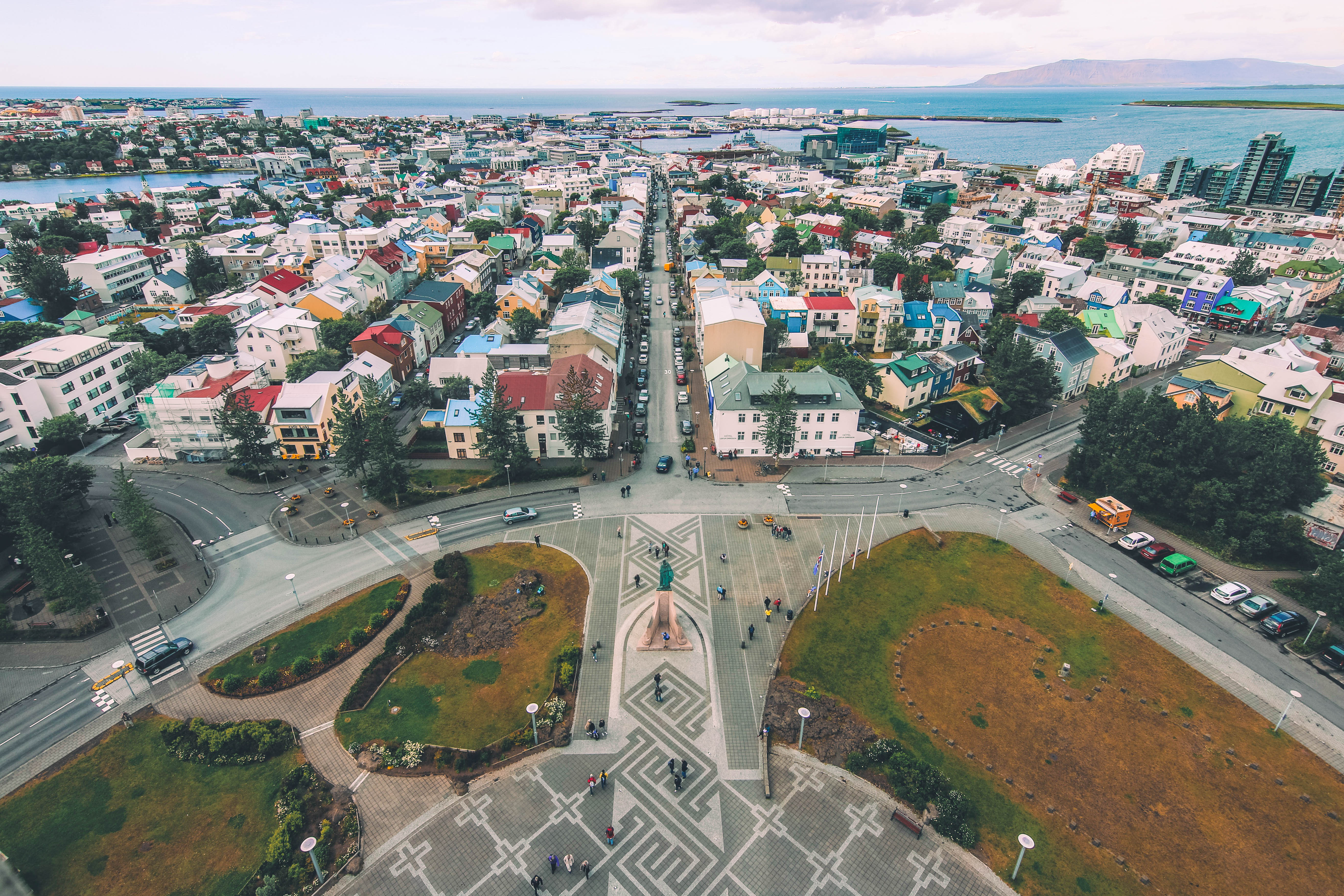 15 of the Best Things to do in Reykjavik