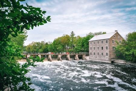 Watson's Mill Manotick