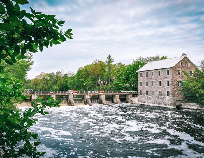 Ottawa Neighbourhood Guide: Things to do in Manotick