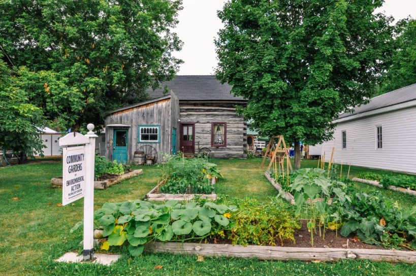 Kawartha Settler's Village