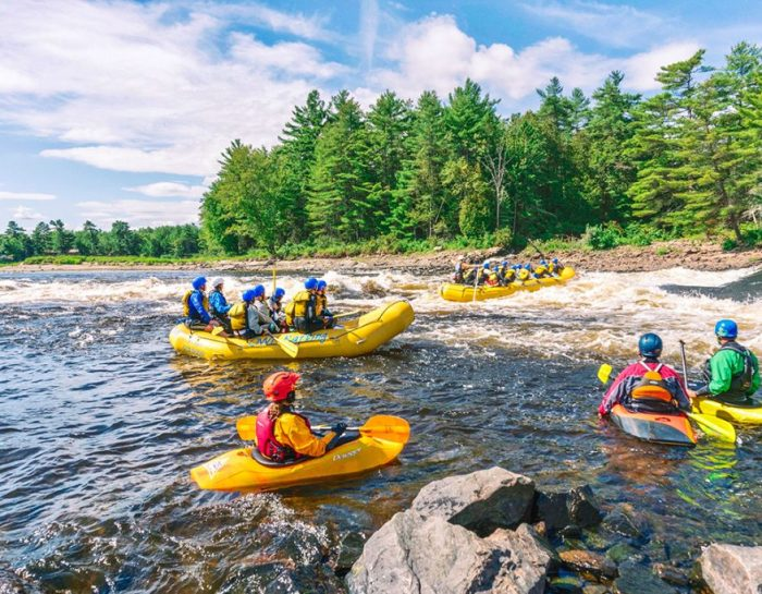 Epic Ottawa Adventures for Every Season: Indoor & Outdoor Year-Round