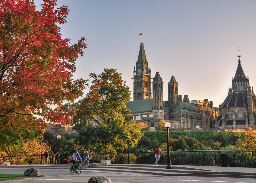 things to do in ottawa in fall