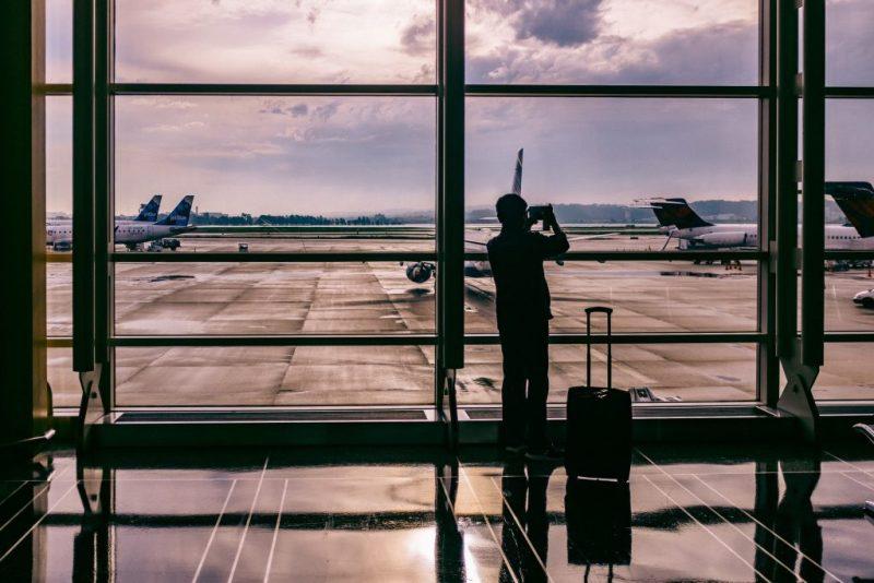travel soreness