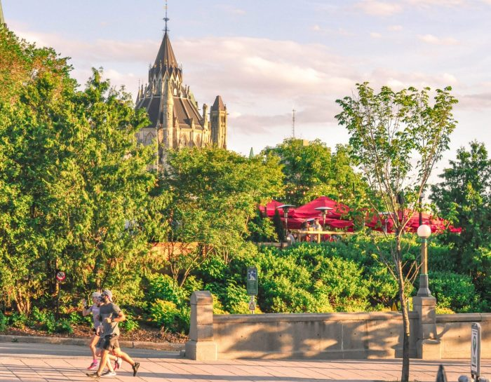 The Ultimate Guide to Hiking, Cycling, and Walking Trails in Ottawa