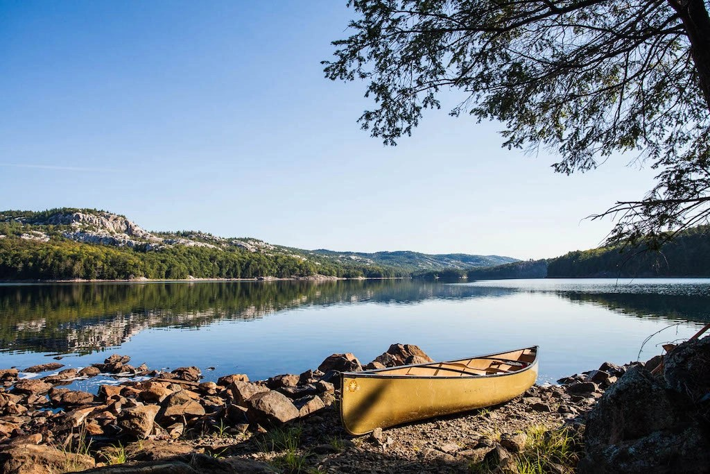 10 Beautiful Places for a Weekend Getaway in Ontario