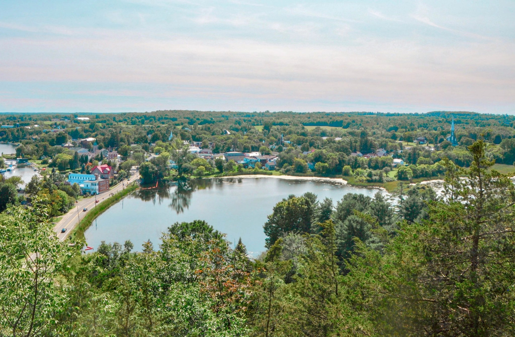 What to do in Westport Ontario for a Day