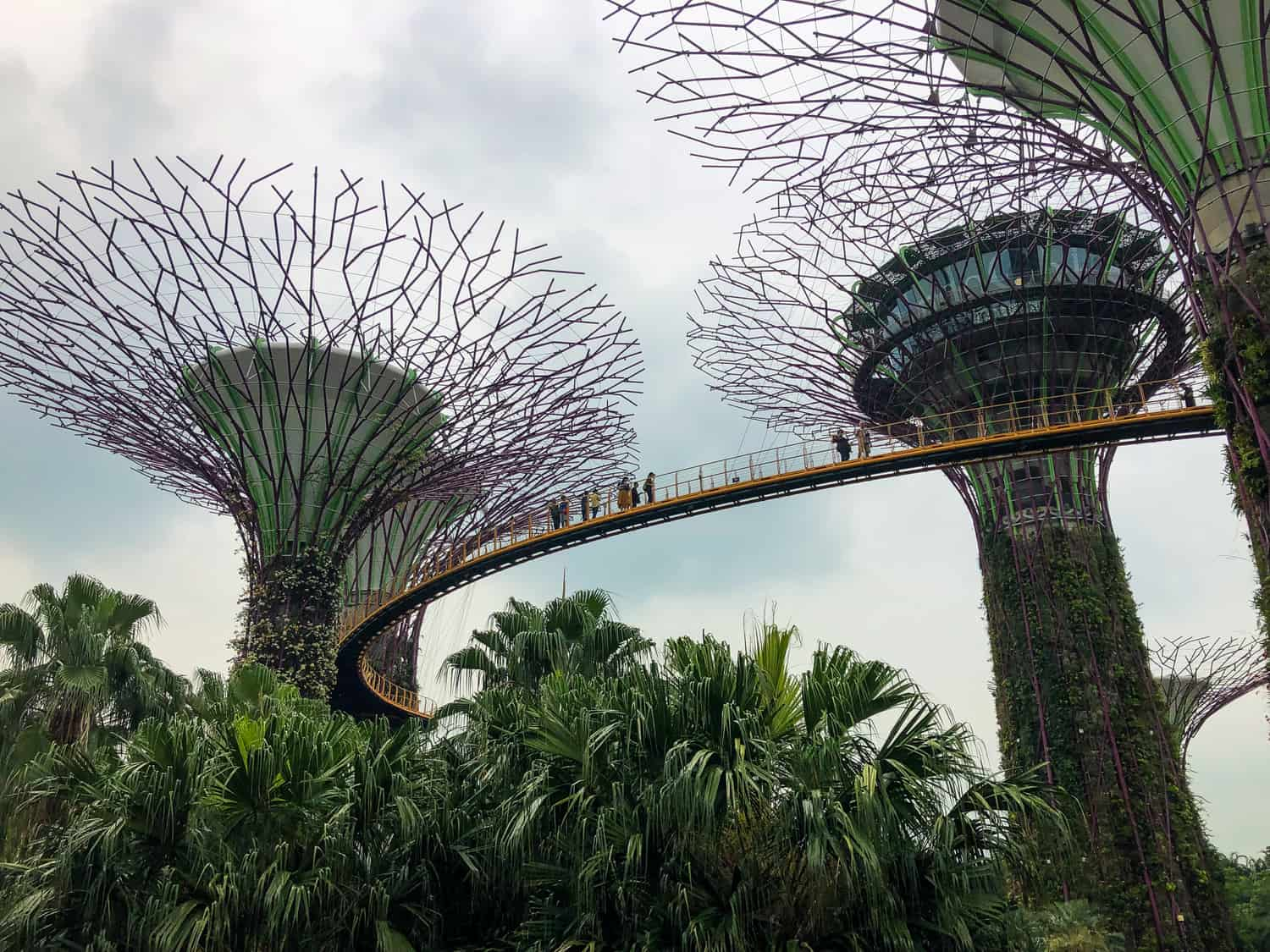 7 Days in Singapore: Part 2