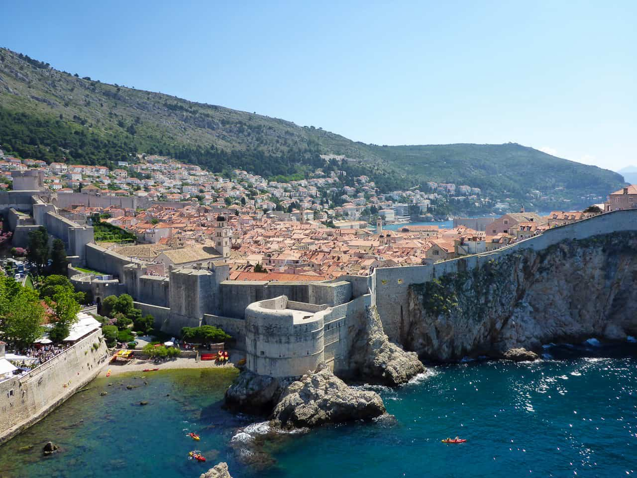 Dubrovnik Walks' Game of Thrones Tour: A Review