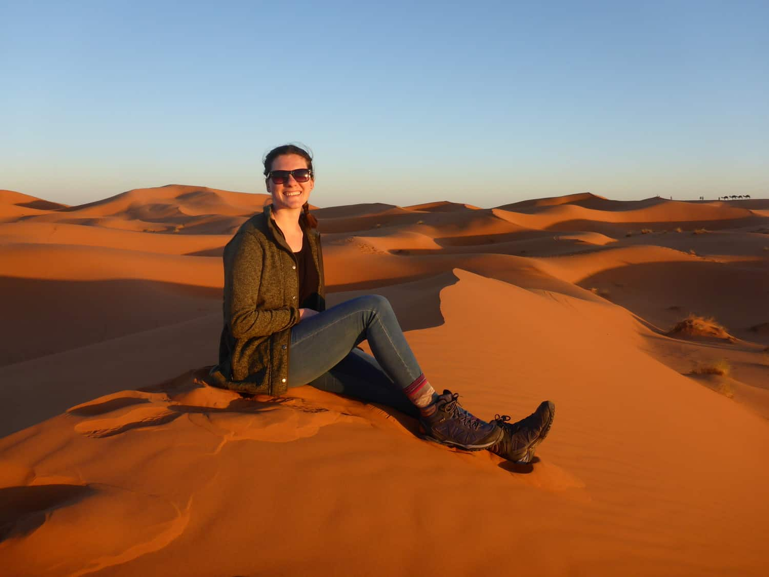 Is Marrakech Safe for Solo Female Travellers?