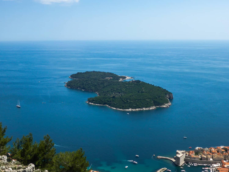 Lokrum Island: Dubrovnik's Best Kept Secret