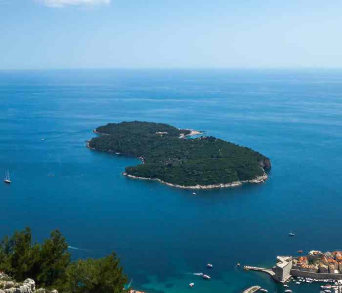 Lokrum Island: Dubrovnik's Best Kept Secret
