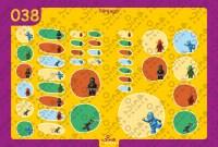 Ninja go Back to School Stickers/ Labels From Nina Prints