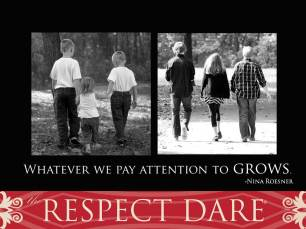 whatever we pay attention to grows kids