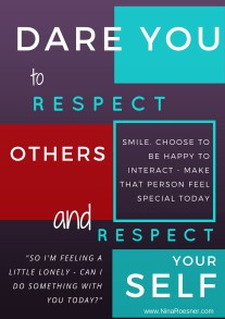 RESPECT (5)