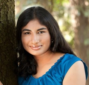 nina shekhar head shot