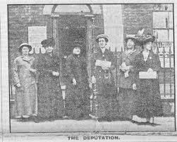 Deputation-to-Asquith