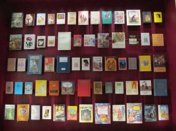 International fairy tale books