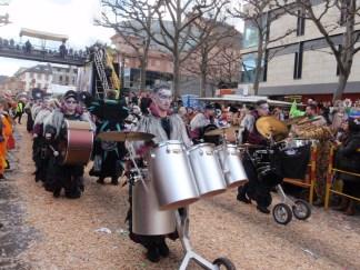Silver Güggemusik band