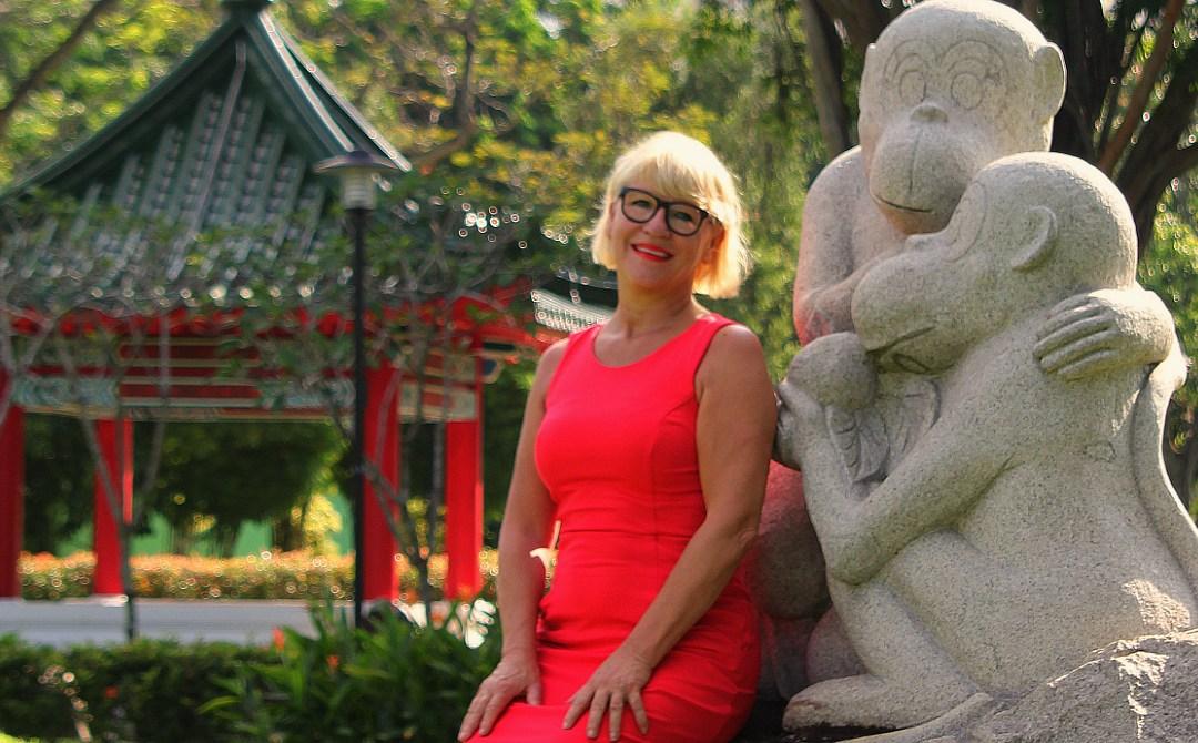 De 12 dyrene i kinesisk astrologi