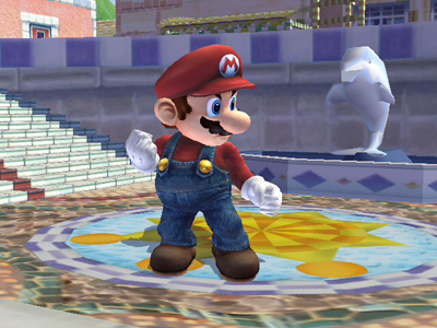 Super Smash Bros Brawl Characters NinDB
