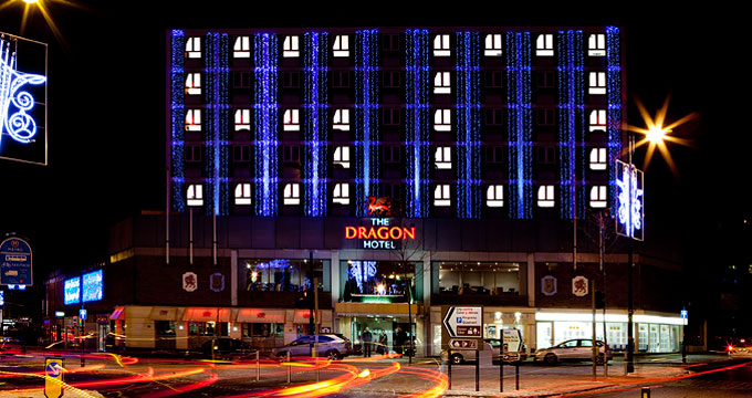 The Dragon Hotel Swansea Nine Group Hotels And
