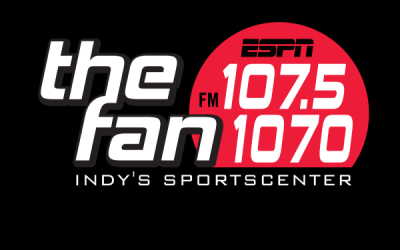 "We Joined ""The Fan Morning Show"" with Jeff and Big Joe"