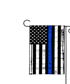 Thin Line Flags