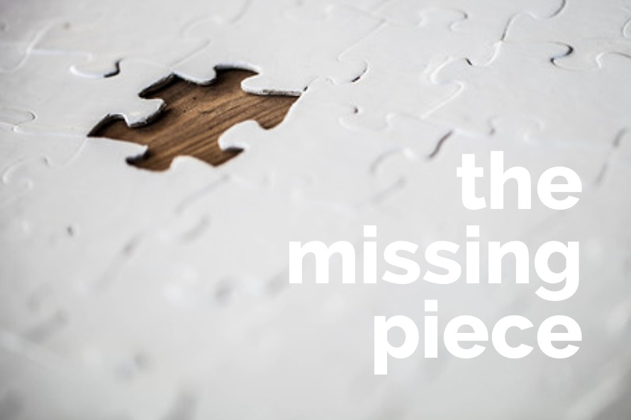 The-Missing-Piece