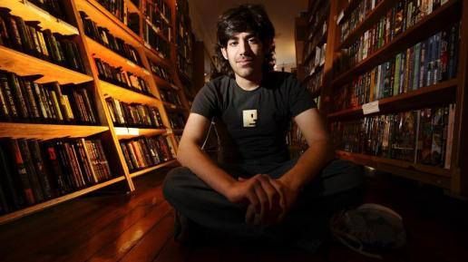 Internetaktivist: Schon 2008 ermittelte das FBI gegen Aaron Swartz