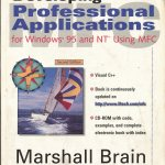 Developing Professional Applications for Windows 95 and NT Using MFC