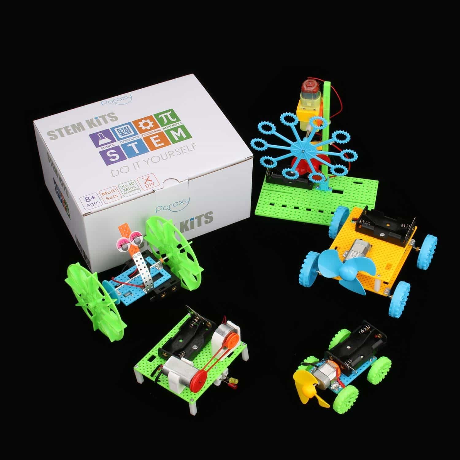 Best Science Kits For Kids 2020 Types Prices Age Ranges Reviews