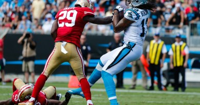 Why the 49ers signed Safety Jacquiski Tartt to a new Contract Extension