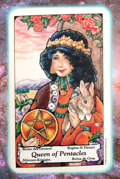 nine's path pleiadian tarot 2018 reading spread