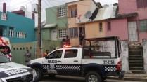 2 enero taxista ejecutado Foto Costa Veracruz