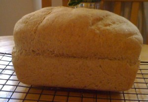 Bread....obviously!