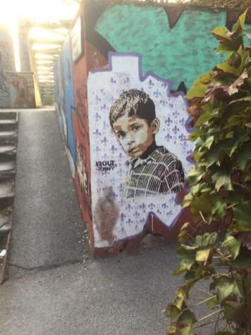 Ravenna Graffiti