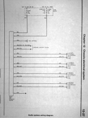 2010 Nissan Maxima Bose Car Amplifier Wiring Diagram