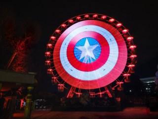 Marvel Studios Global Stunt