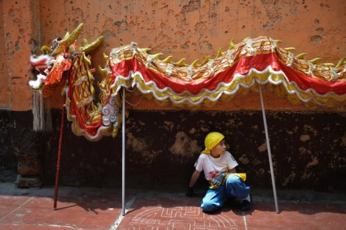 Peru Chinese Lunar New Year