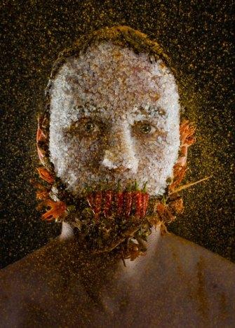 Menu / Robert Harrison, Spices