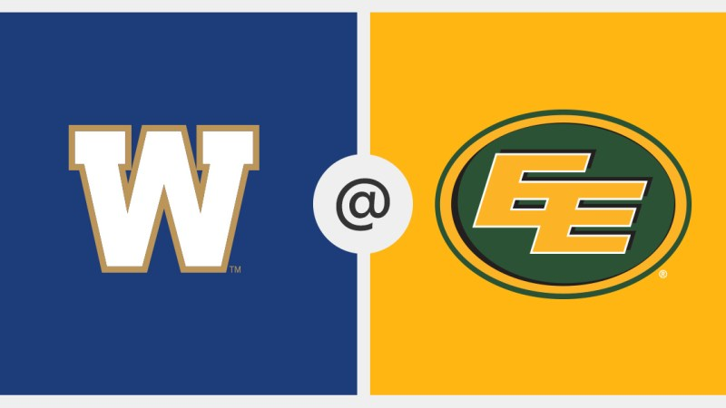 Back with a bang – the CFL season is underway