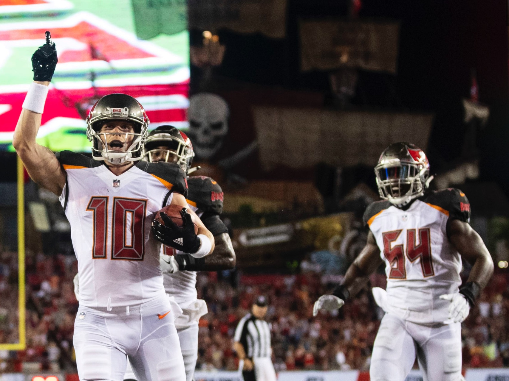 NFC South Preview – Part 1 – Tampa Bay Buccaneers