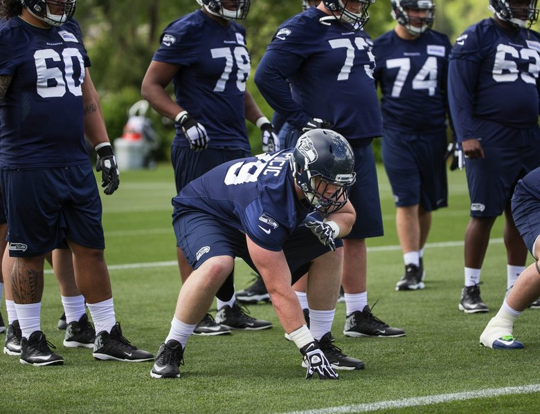 Why are the Seahawks looking so threadbare?
