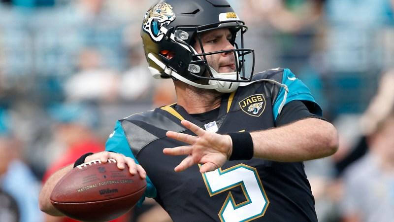 AFC South Preview: Jacksonville Jaguars