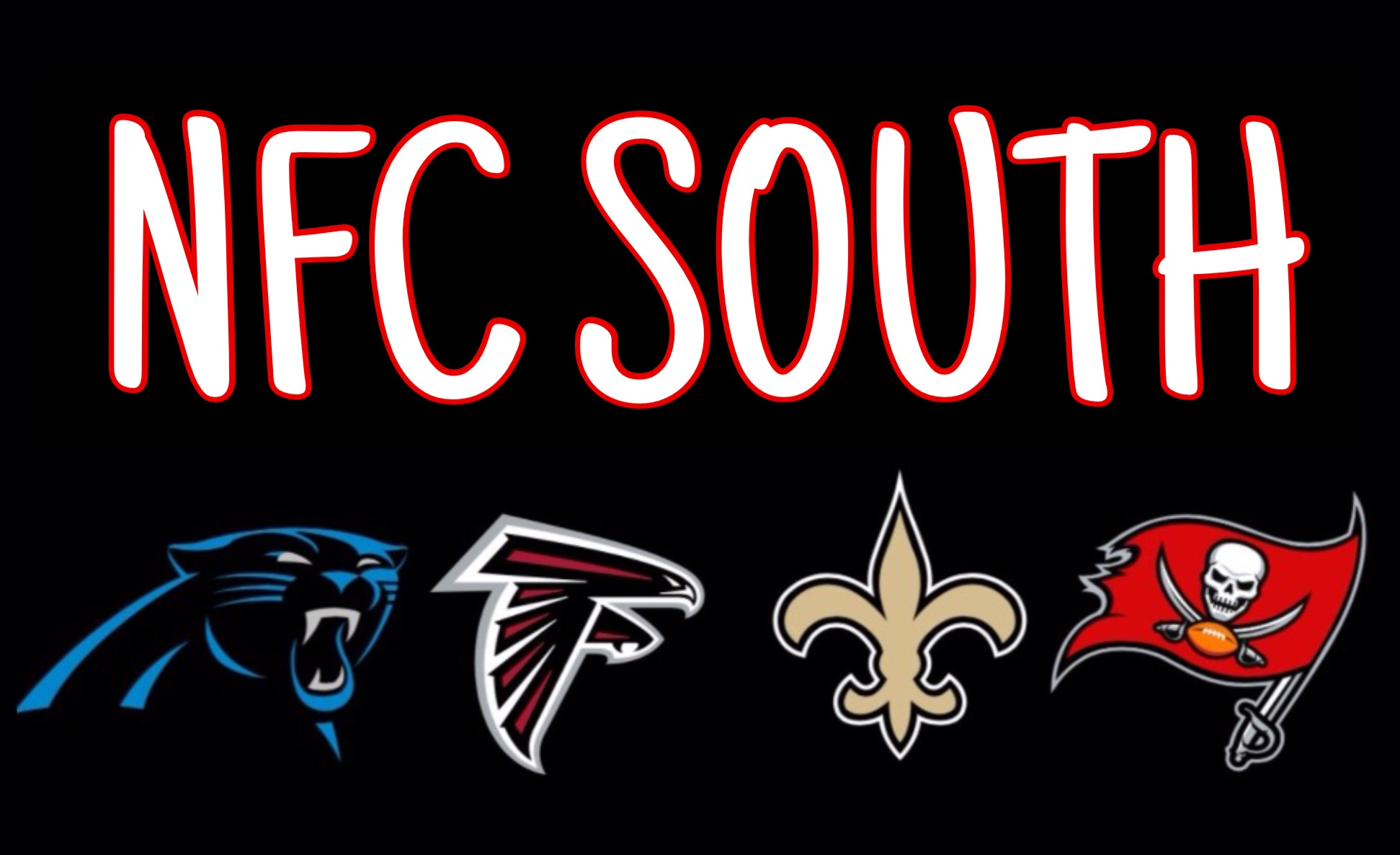 NFC South Preview – Week 4