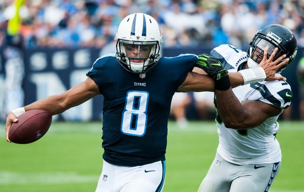 AFC South Preview: Tennessee Titans