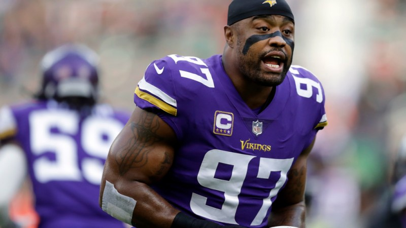 """Griffen – """"It's bigger than football"""""""