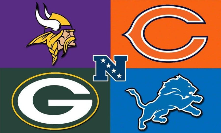 NFC North Roundup – 2 Incredible Divisional Rivalries